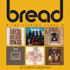 The Elektra Years: Complete Albums Box