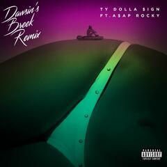 Dawsin's Breek (feat. A$AP Rocky) [Remix]