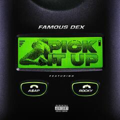 Pick It Up (feat. A$AP Rocky)
