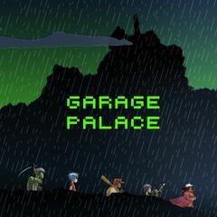 Garage Palace (feat. Little Simz)