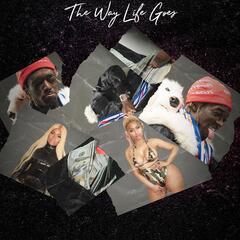 The Way Life Goes (feat. Nicki Minaj & Oh Wonder) [Remix]