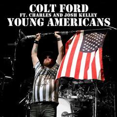 Young Americans (feat. Charles Kelley & Josh Kelley)