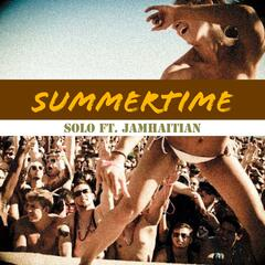 Summer Time (feat. Jamhaitian)
