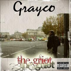 Grayco the Griot