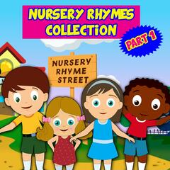 Nursery Rhymes Collection Pt. 1