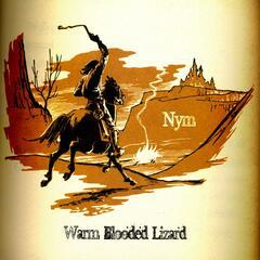 Warm Blooded Lizard