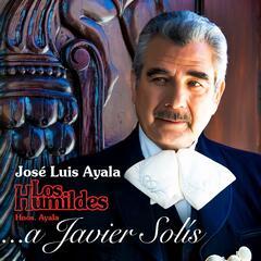 A Javier Solis