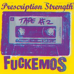 Prescription Strength Tape 2