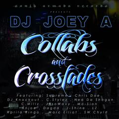 Collabs and Crossfades