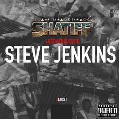 Lost Articles of Steve Jenkins