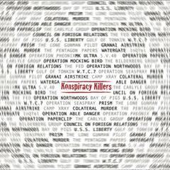 Konspiracy Killers - EP