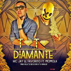 ToTo De Diamante (feat. Momola)