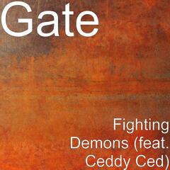 Fighting Demons (feat. Ceddy Ced)