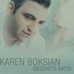 Qezanits Batsi