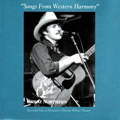 Songs from Western Harmony