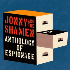 Anthology of Espionage