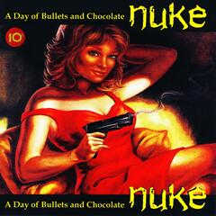 A Day of Bullets and Chocolate