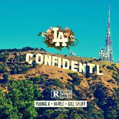 L.A. Confidential (feat. Hi-Rez & Bill Spliff)