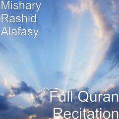 Full Quran Recitation