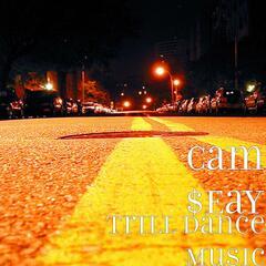Trill Dance Music
