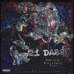 21 Dabs - EP