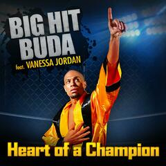 Heart of a Champion (feat. Vanessa Jordan)