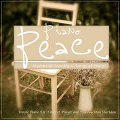 Piano Peace (Hymns of Worship) [Songs of Peace]