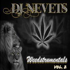 Weedstrumentals, Vol. 2