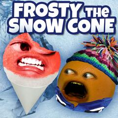 Frosty the Snow Cone
