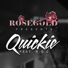 Quickie (feat. R.G.Z.)