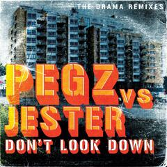 Don't Look Down (The Drama Remixes)