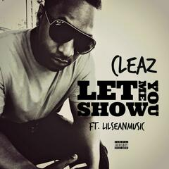 Let Me Show You (feat. LilSeanMusic)