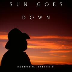 Sun Goes Down (feat. Anders G)