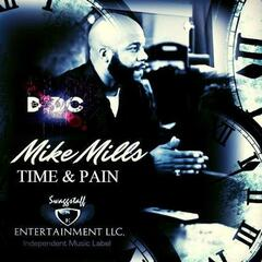 Time and Pain