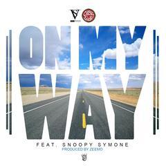 On My Way (feat. Snoopy Symone)
