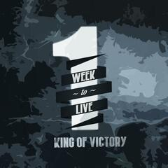 King of Victory (feat. Joe Freeman)