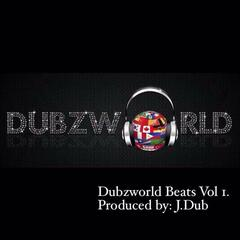 Dubzworld Beats, Vol. 1