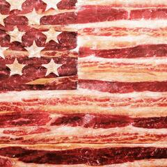 The Star Spangled Bacon