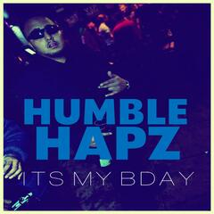 Its My Bday - EP