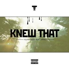 Knew That (feat. ArTae)