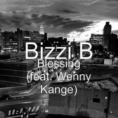 Blessing (feat. Wenny Kange)