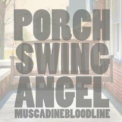 Porch Swing Angel