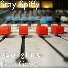 #DoingTime (feat. Gost)