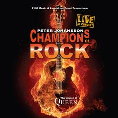 Champions of Rock (Live in Concert)