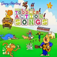 Sing Along Toddler Action Songs