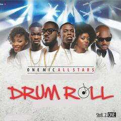 Drum Roll (feat. 2face Idibia & Jitey)