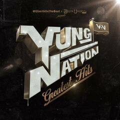 Yung Nation Greatest Hits