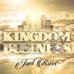 Kingdom Business - EP