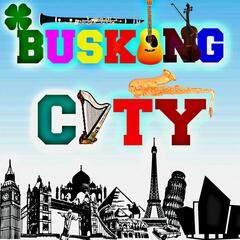 Busking City