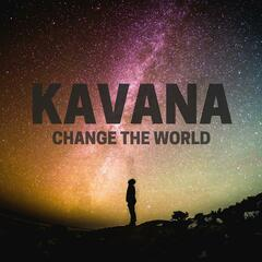 Change the World - EP